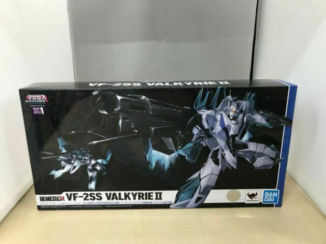 SAP 2 SS Valkyrie II HI Nex Gilbert Machine Approxima METAL R Macross VF