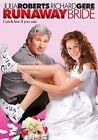 Runaway Bride 0883929302949 With Julia Roberts DVD Region 1