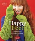 Happy Feet von Cathy Carron (2015, Taschenbuch)