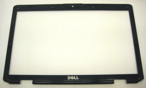 REPLACEMENT DELL INSPIRON 1545 LCD SCREEN SURROUND BEZEL WEBCAM PORT M685J H165