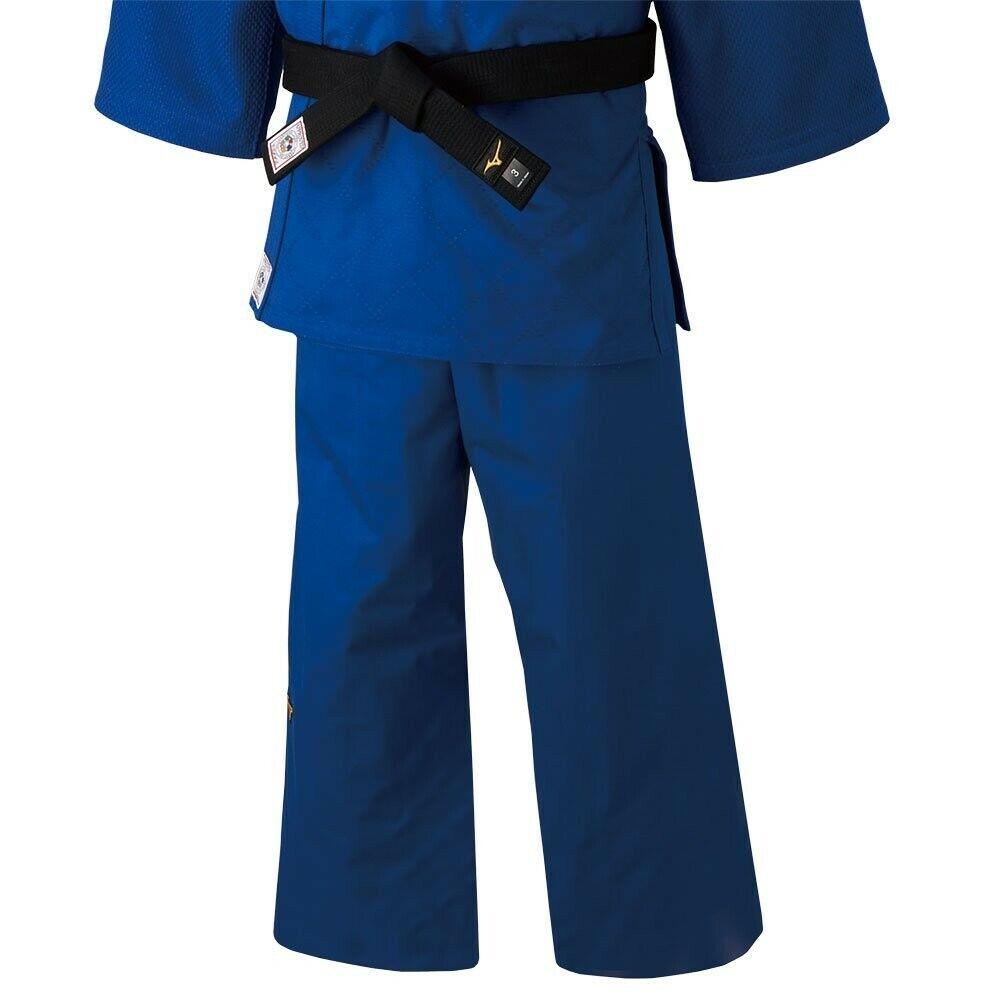 Mizuno Japan Judo Gi Pants IJF Approved National Team  bluee 22JB8A0127 NEW  100% brand new with original quality