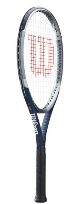 Wilson XP 3 besaitet Griff L3 = 4 3 8 Tennisschläger Tennis Racquet