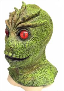 Lizard Halloween Costume
