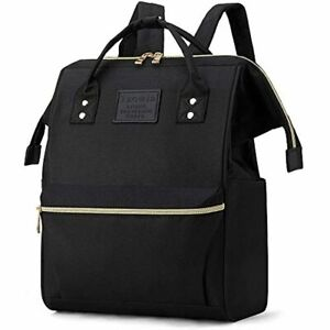 Laptop Backpack College/School/Travel/Business/Book/Doctor/Shopping for Women