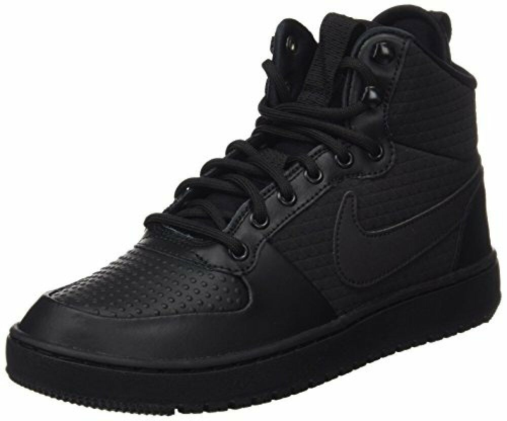 NIKE Court Bgoldugh Mid Winter Mens Basketball shoes