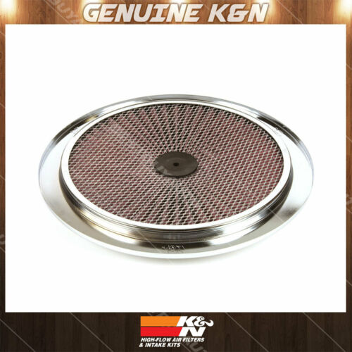 K/&N Filters Universal 66-1401XP XStream Air Flow Top