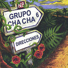 Direcciones * by Grupo Cha Cha (CD, Aug-2004, Grupo Cha Cha)