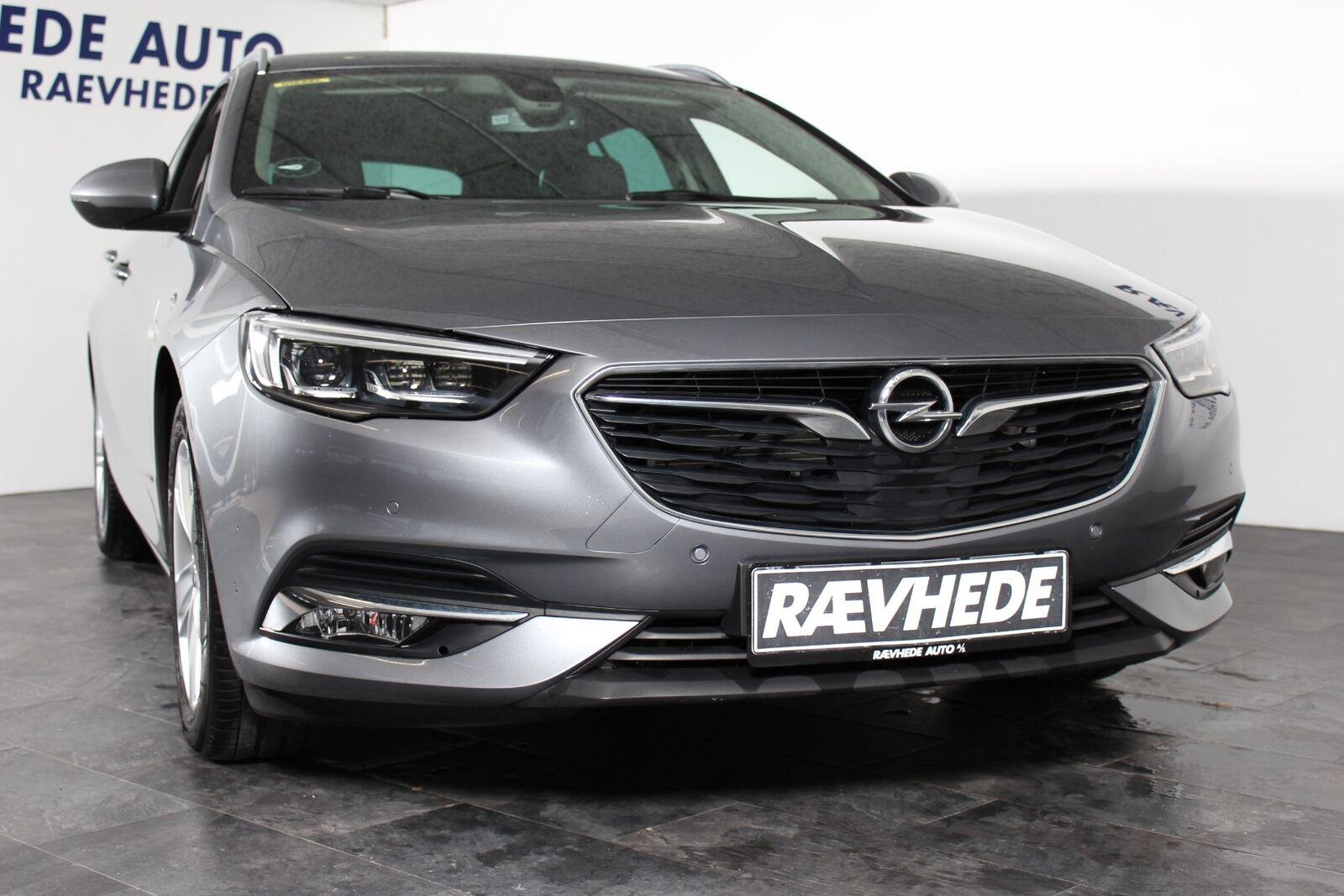 Opel Insignia 1,6 CDTi 136 Innovation Sports Tourer aut.