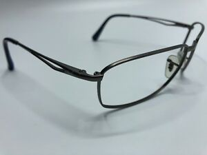 f34a932300 Ray Ban 61mm Sunglass Frames Wrap RB3501 029 82 3P Silver Blue ...