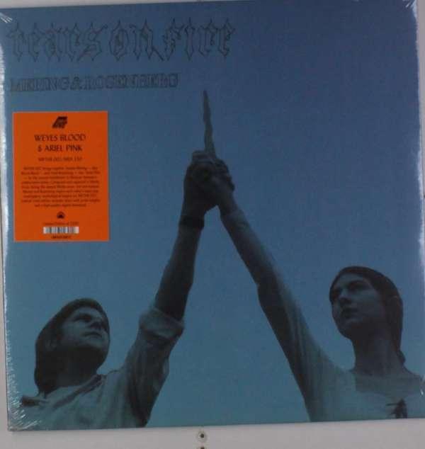 Weyes Blood, Ariel Rose - Mythes 002 Neuf LP