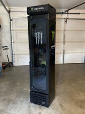 Monster Energy Drink Led Gcg 11 Fridge Cooler Refrigerator Red Bull Rockstar