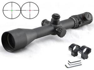 Visionking-6-25X56-Mil-dot-Long-Range-Rifle-scope-35-mm-50-Cal-11-dovetail-rings