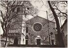 TRIESTE - LA CATTEDRALE DI SAN GIUSTO 1958