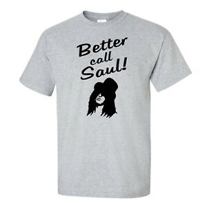 Slash-T-Shirt-Better-call-Saul-Funny-GNR-Saul-Hudson