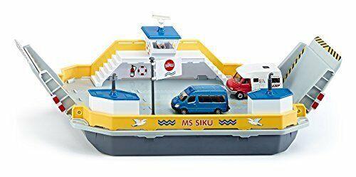 artículos de promoción 1 50 coche ferry-Fundición ferry-Fundición ferry-Fundición Vehículo-Siku 1750  nuevo estilo