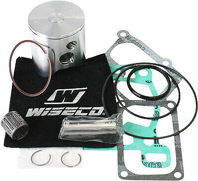 Suzuki RM125 2004-2010 Wiseco Forged 2-Stroke ProLite Piston Kit 54 mm