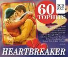 60 Top-Hits Heartbreaker von Various Artists (2014)