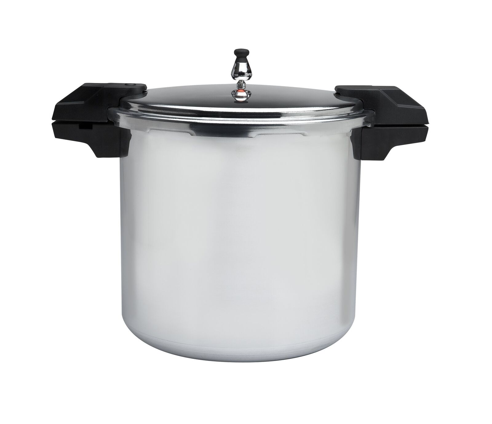 Mirro 92122A Polished Aluminum 5 10 15-PSI Pressure Cooker Canner Cookware, 2...