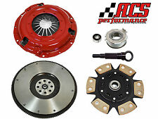 ACS STAGE 3 RACING CLUTCH KIT & FLYWHEEL for SUBARU IMPREZA FORESTER LEGACY 2.5L