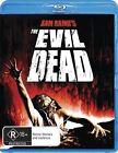 The Evil Dead (Blu-ray, 2010)