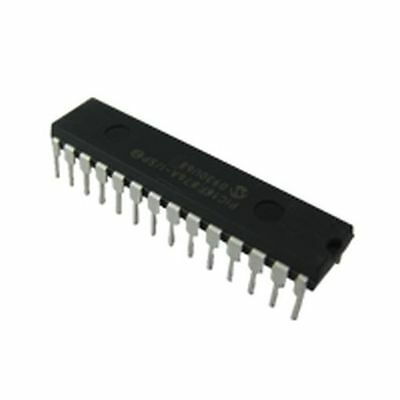 Atmel Atmega328P-PU 8 BIT MICROCONTROLLORE ATM Low Power High Performance