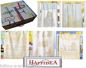 Cover-Crib-Cot-Happidea-Sweet-Dreams-039-Oro-Happi-Children-110-x-150