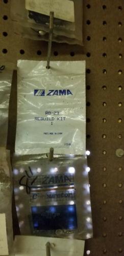 Zama Carburetor Kits /& Parts