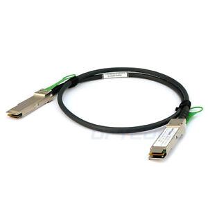 QSFP-H40G-CU3M-Cisco-Compatible40G-QSFP-3m-Passive-DAC-Twinax-Cable