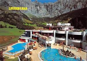 Switzerland-Leukerbad-Loeche-les-Bains-Burgerbad-Gemmipass-Schwimmbad