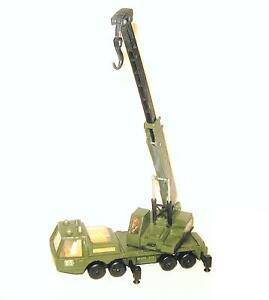 Matchbox-Hercules-Military-Crane-K-12-K-113-VGC-C-6-7-O-Scale-Lesney-England