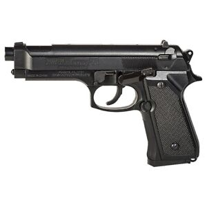 Daisy 980340-442 340 Matte Black Powerline 340 Air Pistol .177 Caliber