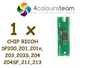 1x-Toner-Chip-Reset-Para-RICOH-SP200-201-203-204-211-213-SP213W-NW-SFN-407254
