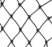 """100' x 100' Heavy Knotted 2"""" Aviary Poultry Net Netting"""