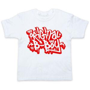 Détails sur ORIGINAL RU Graffiti - Bébé /