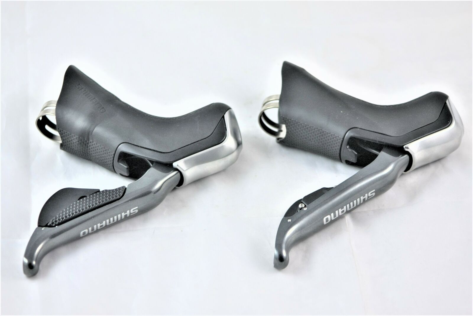 Shift Lever Set Shimano Di2 ST-R785 2f 11f. Cyclo cross without Accessories