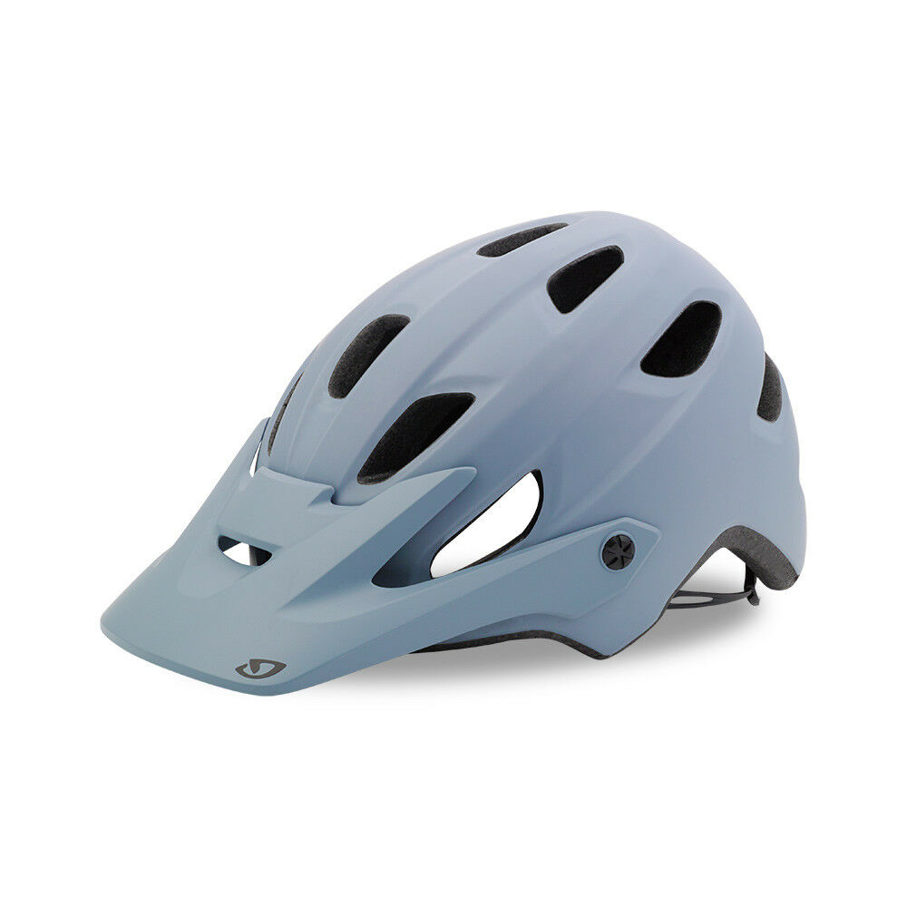 Giro Chronicle MIPS All Mountain MTB Fahrrad Fahrrad Fahrrad Helm grau 2019 9d26e5