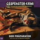 Gespenster Krimi 04. Der Präparator (2015)