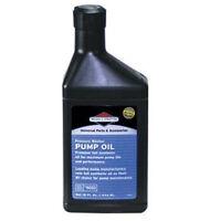 Briggs & Stratton High-endurance Pressure Washer Pump Oil (15 Oz.)