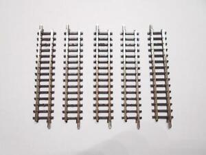 MARKLIN-Miniclub-8503-droit-voie-5-piece-38899