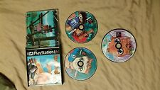 Tales of Destiny II (Playstation) ps1 COMPLETE!!!