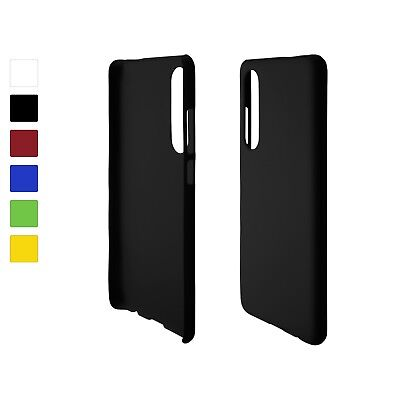 Cell Phone Accessories Helpful Case Hard Rubberised For Huawei P30 Case Cover Cases, Covers & Skins