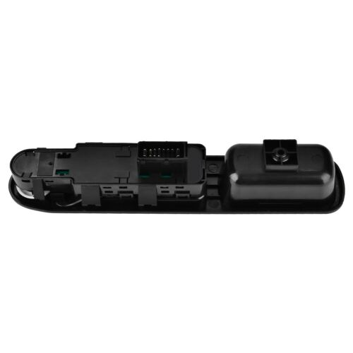 POWER MASTER WINDOW SWITCH CONSOLE 6554.QC FOR CITROEN C3 PEUGEOT 207