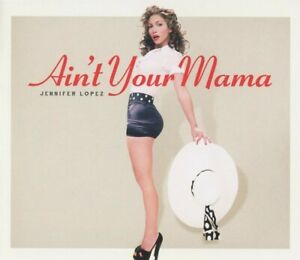 JENNIFER-LOPEZ-AIN-039-T-YOUR-MAMA-CD-SINGLE-NEW