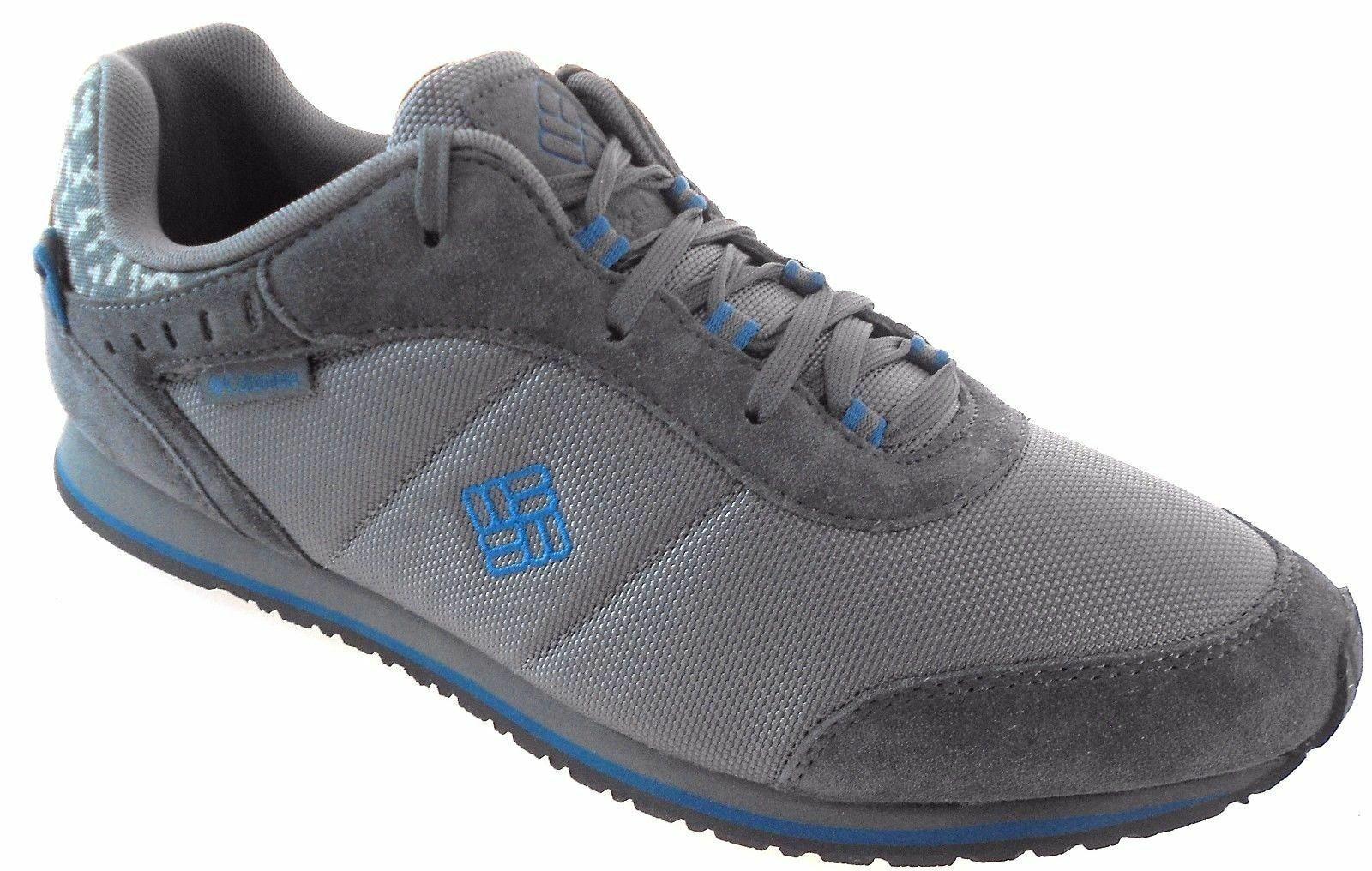New Mens Columbia  Pipestone  Walking shoes