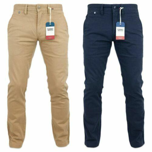 Pantalones De Hombre Tommy Hilfiger Compra Online En Ebay