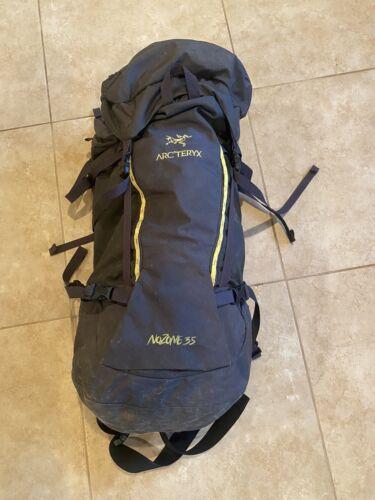 ArcTeryx Nozone 35 Backpack