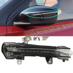 LH Rear View Mirror Trun Signal Lamp k For Nissan LANNIA Kicks16-17/Note15-16