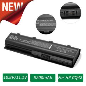Lot-593553-001-593554-001-G4Battery-for-HP-Notebook-CQ42-CQ32-G72-MU06-MU09-DV6