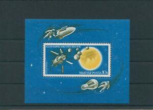 Hongrie-Hungary-1965-Mi-Bloc-52-A-Neuf-MNH-Espace-Astronautique-Espace