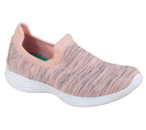 Damen Schwarz skechers You Define Grace Sneaker Skechers
